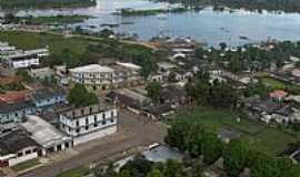 Eirunepé - Eirunepé-AM-Vista da cidade e o rio-Foto:JOSUÉ FERREIRA