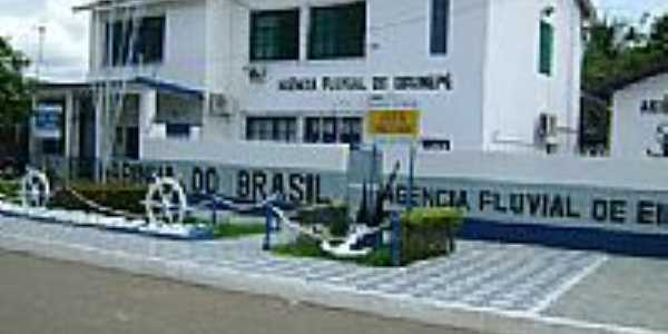 Eirunep�-AM-Ag�ncia Fluvial-Foto:eirunet.blogspot.com.br