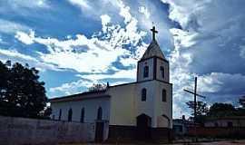Leopoldo de Bulhões - Leopoldo de Bulhões-GO-Igreja Matriz-Foto:wender marques