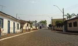 Luzi�nia - Luzi�nia-GO-Centro Hist�rico-Foto:Paulo Cesar da Silva