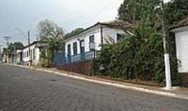 Luzi�nia - Rua do Ros�rio em Luzi�nia-Foto:Paulocesar