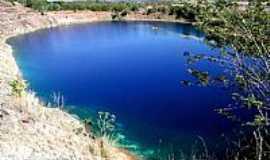 Mara Rosa - Lago Azul