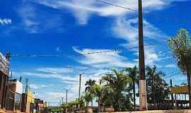 Maurilândia - Imagens da cidade de Maurilândia - GO