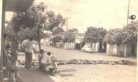 Maurilândia - Av. Brasil 1975 - Maurilândia, Por Ivon Rocha Lima