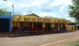 Maurilândia - Maurilândia, Go e os bares, Por Ivon Rocha Lima