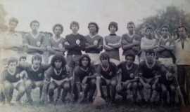 Maurilândia - Maurilândia Ec de 1977, Por Ivon Rocha Lima