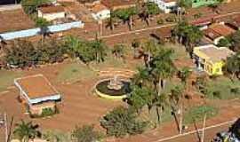 Maurilândia - Maurilândia-GO-Praça do Terraço-Foto:pt.db-city.com