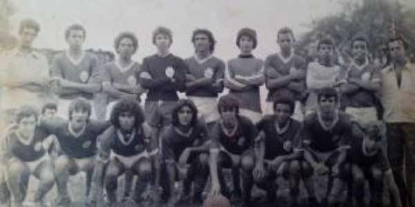 Maurilândia Ec de 1977, Por Ivon Rocha Lima