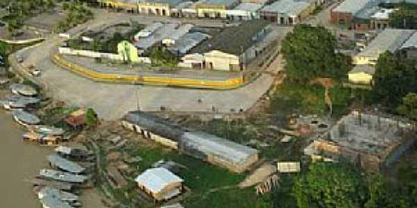 Imagens da cidade de Envira - AM