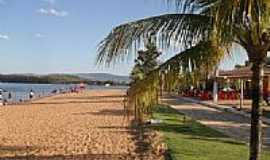 Mina�u - Mina�u-GO-Praia do Sol-Foto:Calpires