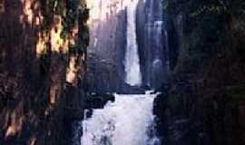 Mineiros - Cachoeira Dois Saltos