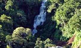Mineiros - Cachoeira dos Coqueiros