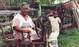 Mineiros - Comunidade Quilombola do CEDRO
