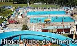 Mineiros - Associa��o Esportiva e H�pica de Mineiros