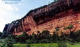 Mineiros - Pedra Aparada