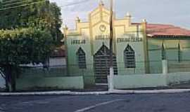 Moiporá - Igreja Cristã Evangélica-Foto:George Augusto Rodri…