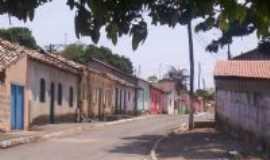 Monte Alegre de Goiás - Avenida.., Por Allisson