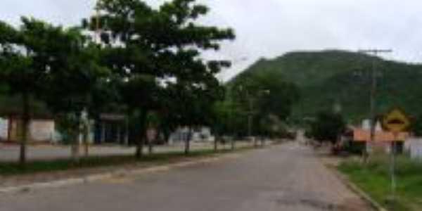 Avenida bom Jesus..., Por Allisson