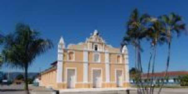 Igreja Católica.., Por Allisson