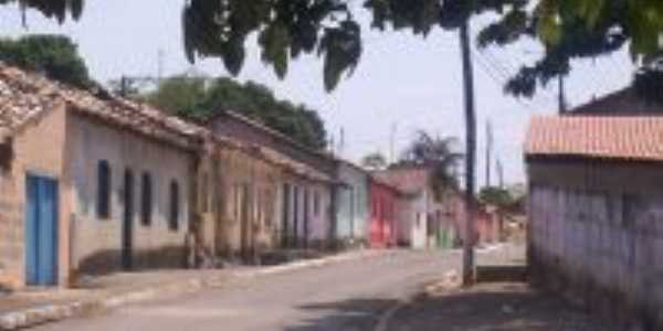 Avenida.., Por Allisson