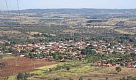 Montes Claros de Goiás - Montes Claros de Goiás-GO-Vista Panorâmica-Foto:Jonair Barbosa