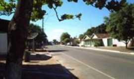 Montividiu do Norte - Mata Azul - Distrito do Municipio, Por ana