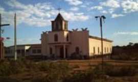 Montividiu do Norte - Igreja Nossa Senhora Aparecida, Por ana