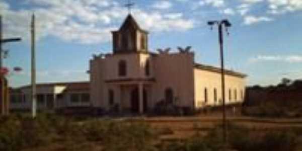 Igreja Nossa Senhora Aparecida, Por ana