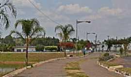 Morrinhos - Morrinhos-GO-A pista do Lago-Foto:Arolldo Costa Olivei…