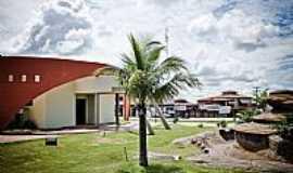 Morrinhos - Morrinhos-GO-Câmara Municipal-Foto:luciano.ifgoiano