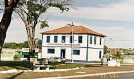Morrinhos - Morrinhos-GO-Museu Antônio Correa Bueno-Foto:J.L.Vieira