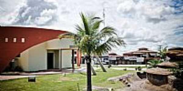 Morrinhos-GO-Câmara Municipal-Foto:luciano.ifgoiano
