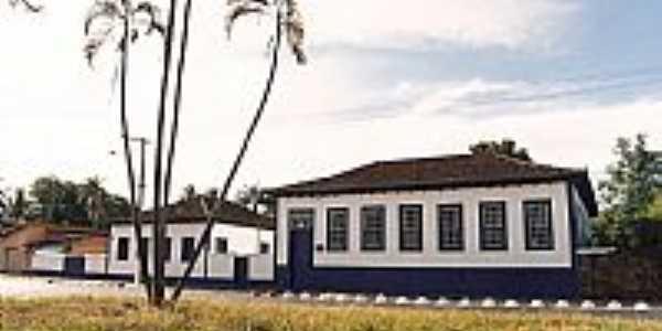 Morrinhos-GO-Patrimônio Histórico-Foto:J.L.Vieira