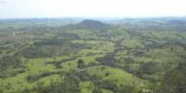 Morro Agudo de Goiás, Por Rita de Jesus Sousa e Silva