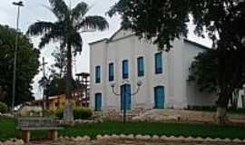 Mossâmedes - Mossâmedes-GO-Igreja de São José-Foto:Angela.go