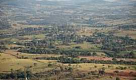 Mossâmedes - Mossâmedes-GO-Vista panorâmica-Foto:Carlos Magno