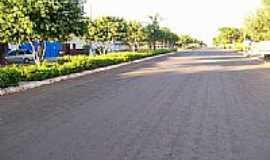 Mundo Novo - Avenida Araguaia