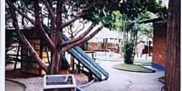 Brinquedoteca Municipal Brincastelo