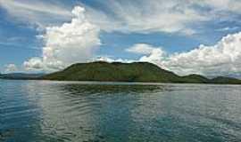 Niquelândia - Niquelândia-GO-Lago Serra da Mesa-Foto:renato5129