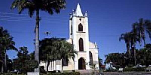 Igreja-Foto:Argeu Teles