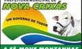 Nova Crixás - Imagem-Foto:Bandeirantes-GO Rio …