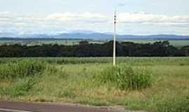 Nova Glória - rodovia BR 153-Foto:janesjose