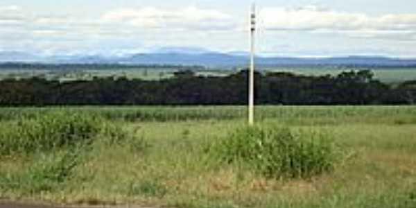 rodovia BR 153-Foto:janesjose