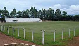 Nova Iguaçu de Goiás - Estádio Municipal-Foto:demacedo.marcio