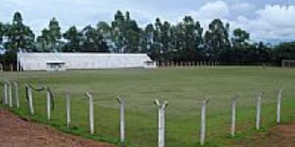 Estádio Municipal-Foto:demacedo.marcio