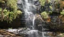 Nova Roma - Cachoeira Covanca, Por Roma