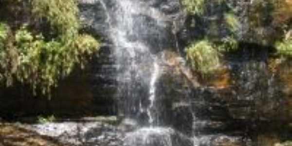 Cachoeira Covanca, Por Roma