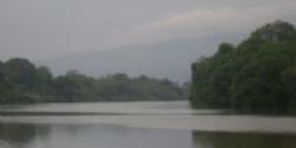 rio parana, Por ronia barbosa