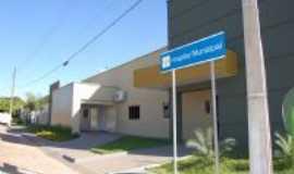 Novo Brasil - Hospital Mul.de Novo Brasil., Por Ana Maria Produções.