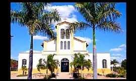 Novo Brasil - Novo Brasil-GO-Igreja Matriz-Foto:Barnabé Neto